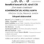 Benefice_CID_program_2016