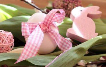 Velikonoční jarmark chráněných dílen 2018