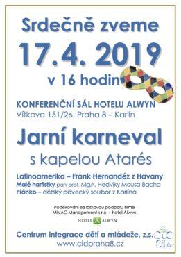 pozvanka 17. 4. 2019 CID